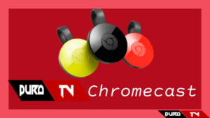 descargar pura tv chromecast instalar