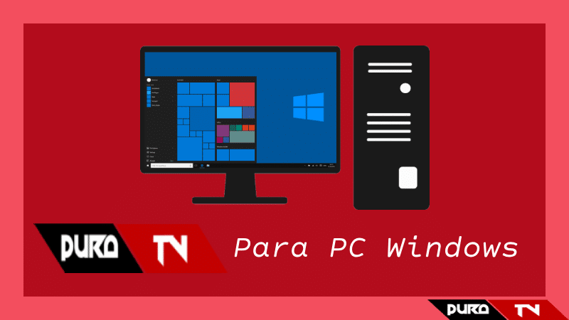 Pura TV para PC Windows gratis – Instalación 2021 del APK
