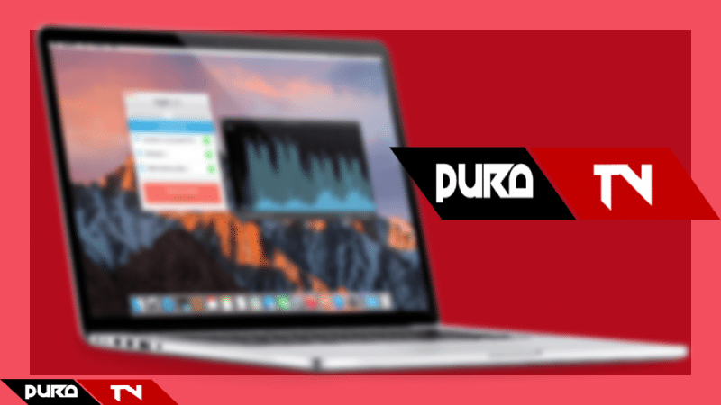 como instalar puratv macbook pro mac