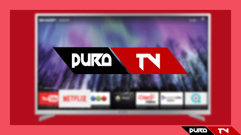 descargar smart tv pura tv apk
