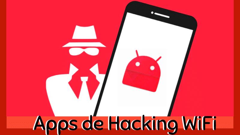 0c3cab073e3 Top 15 Mejores Apps de Hacking WiFi ↓↓【 Para Android 2019 】